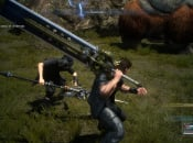 Final Fantasy XV Will Cater to All Kinds of Players with Different Battle Modes