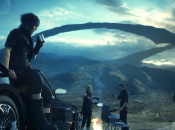 Final Fantasy XV Will Release in 2016, Square Enix Confirms