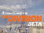 The Division Shows Promise on PS4, But There Are Worries
