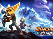 Go Lombax to the Future with Ratchet & Clank on PS4