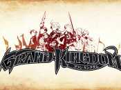 Great Looking RPG Grand Kingdom Is Marching West on PS4 and Vita