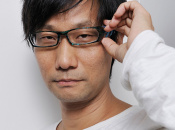 Hideo Kojima's Getting Poetic Over His PlayStation Tour