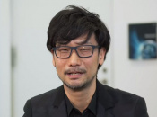 Hideo Kojima's Having an Existential Crisis Over His Facial Hair