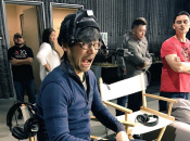 Kojima's Been Checking Out the Motion Capture Studio Used for The Last of Us