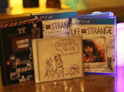 Life Is Strange's Hella Hawt PS4 Retail Release Is Out Now