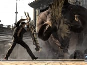 Magitek Armour? Monster Mounting? Stealth? Final Fantasy XV Gets New Gameplay Details