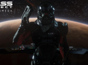 Mass Effect Andromeda Will Crash Land on PS4 Soon