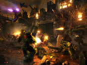 Massively Online Third Person Shooter Warhammer 40k: Eternal Crusade Is Coming to PS4