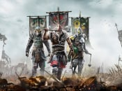 Medieval Mutilator For Honor Will Have a Single Player Mode