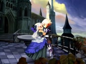 Odin Sphere: Leifthrasir Brings Beauty to North America this Summer on PS4, PS3, Vita