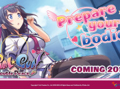 Pheromones Become Firepower in Gal Gun: Double Peace on PS4, Vita