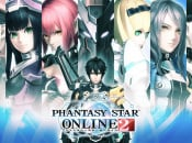 Please Bring Phantasy Star Online 2 Overseas, SEGA
