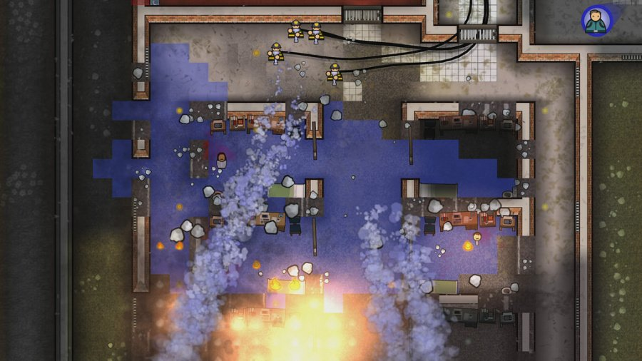 Prison Architect PS4 PlayStation 4 1