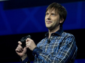 PS4 Architect Mark Cerny Opens His Twitter Account with Compulsory Kojima Pic