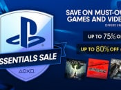 PS4 Essentials Go Cheap in NA PlayStation Store Sale