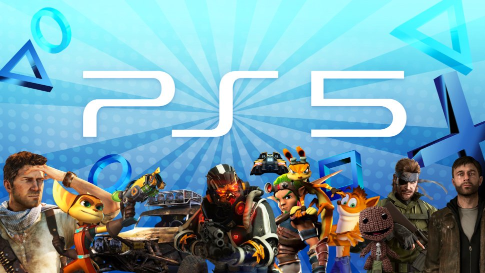 PS5 Could Launch as Early as 2019, Reckons Analyst - Push ... Ps3 Games List 2019