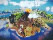 Witness the Reviews for The Witness on PS4