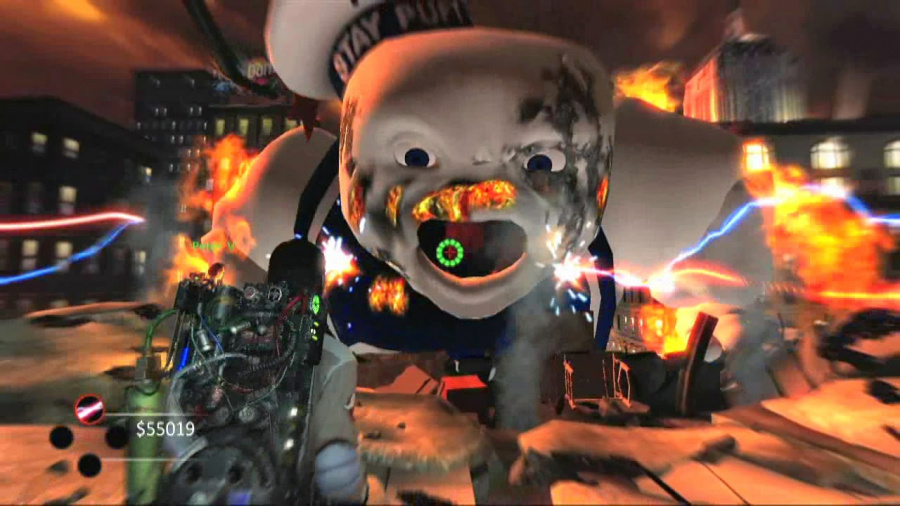 Ghostbusters PS4 PlayStation 4 Activision 1