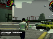 Saints Row Undercover Almost Took a Dump on PSP