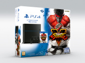 Shoryuken Handle This Street Fighter V PS4 Bundle?
