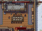 The Escapists: The Walking Dead Bites into PS4 in February