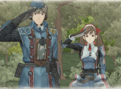 Valkyria Chronicles Remaster Seems Picture Perfect on PS4