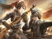 Valkyria Chronicles Remastered Rolls Out the Tanks in Europe and North America