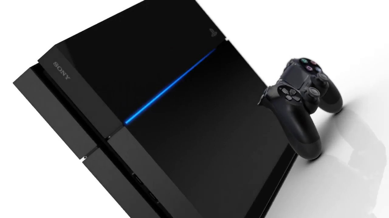 Sony Games For Ps4 : Yep ps is wrecking the competition in france too push