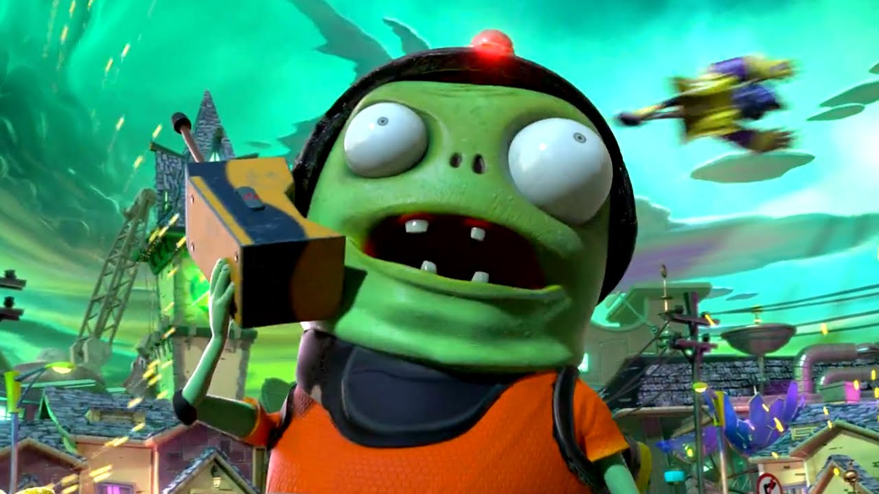 You can grab the plants vs zombies garden warfare 2 beta - Plants vs zombies garden warfare 2 torchwood ...