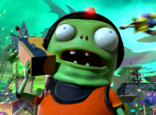 You Can Grab the Plants vs. Zombies: Garden Warfare 2 Beta on PS4 Right Now