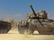 You Won't Need a PlayStation Plus Subscription to Play World of Tanks on PS4