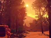 Campo Santo Trying to Put Out Firewatch PS4 Performance Fires