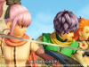 Dragon Quest Heroes II Is Already Looking Lovely on PS4