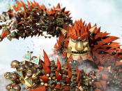 Er, There May Be a Knack Sequel in Production for PS4