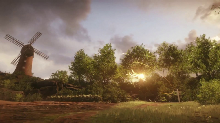 Everybody's Gone to the Rapture The Chinese Room PS4 PlayStation 4 1