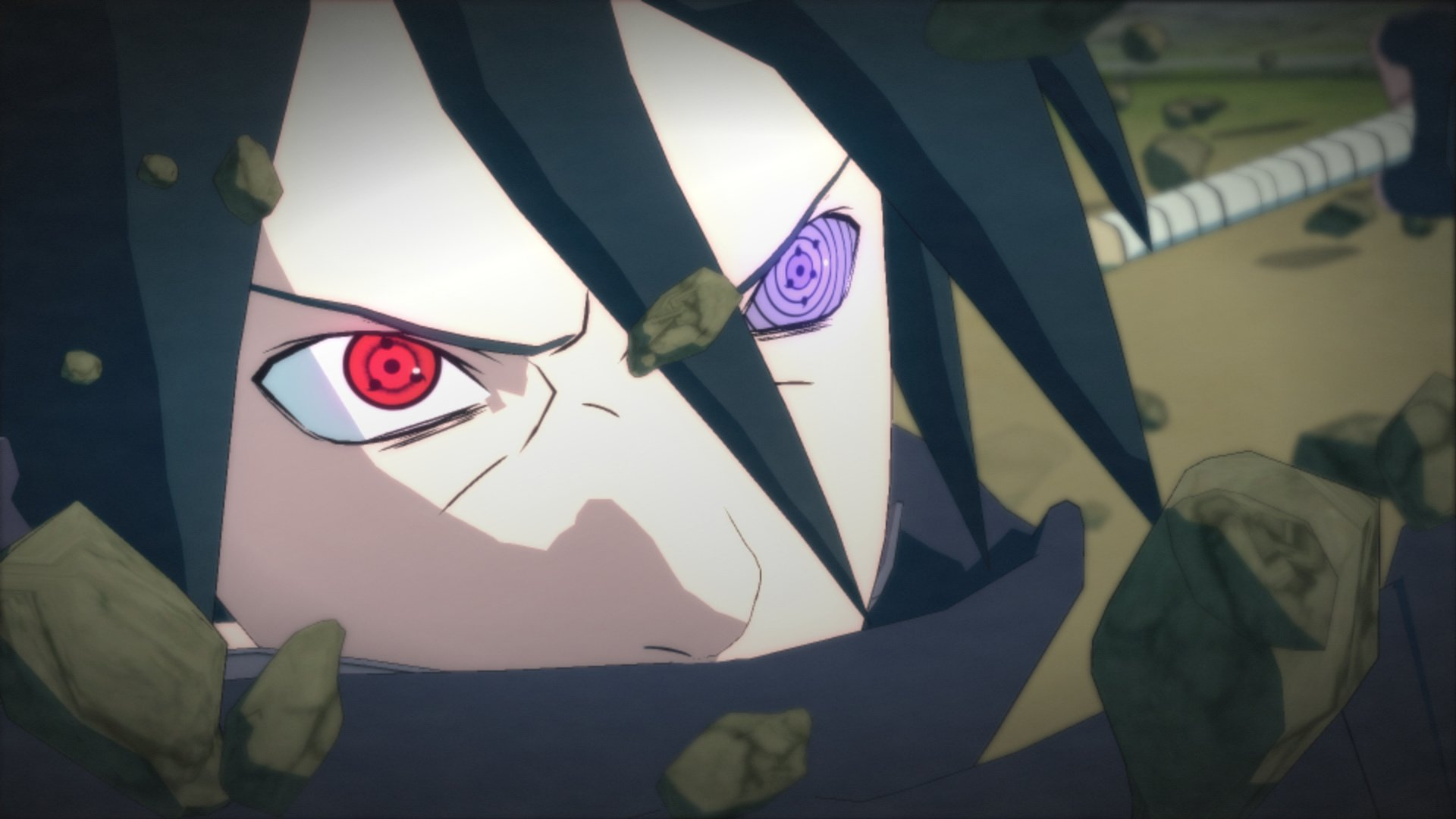 Naruto Shippuden: Ultimate Ninja Storm 4 Hints and Tips for a Future