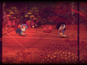 Knights and Bikes Is a Stunning PS4 Game from LittleBigPlanet Devs
