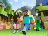 Microsoft's Minecraft Rules the PlayStation Store Charts