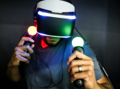PlayStation VR May Be Launching Later in the Year Now