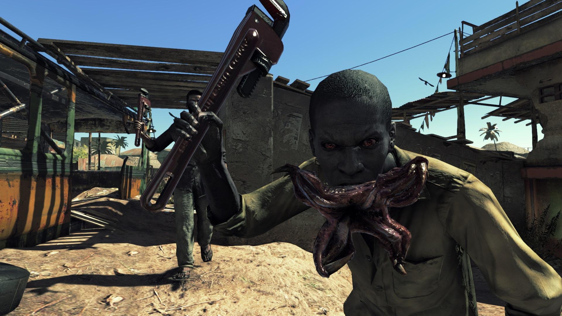 Umbrella Corps PlayStation 4 PS4 3