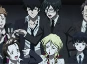 Psycho-Pass: Mandatory Happiness Will Monitor PS4, Vita in the West