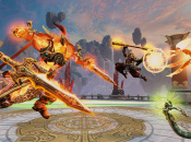 SMITE Crash Lands on PS4 with Closed Beta in March