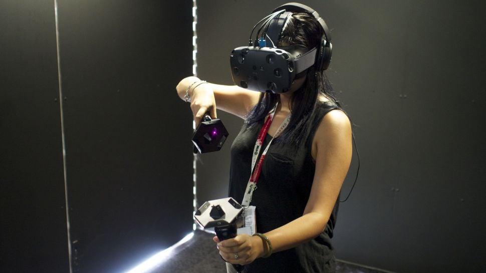 So that other vr headset will cost you 800 push square for Gioco arredare casa virtuale