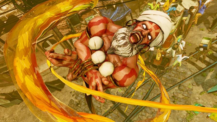 Street Fighter V 5 PS4 PlayStation 4 Servers Offline 1