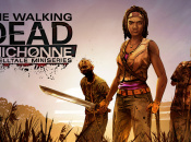 Telltale's The Walking Dead Miniseries Carves Up PS4, PS3 This Month