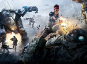 Titanfall 2 Is Starting to Pop Up in Shops
