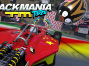 TrackMania Turbo Speeds onto PS4 in March