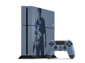 Uncharted 4's Limited Edition PS4 Bundle Is a True Treasure
