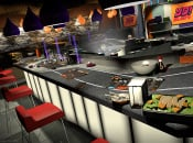 WipEout Dev's Table Top Racing: World Tour Has a YO! Sushi Course on PS4