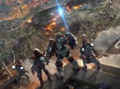 Alienation Annihilates Evil Alien Aggressors this April on PS4